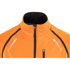 Löffler San Remo - Veste Homme - orange
